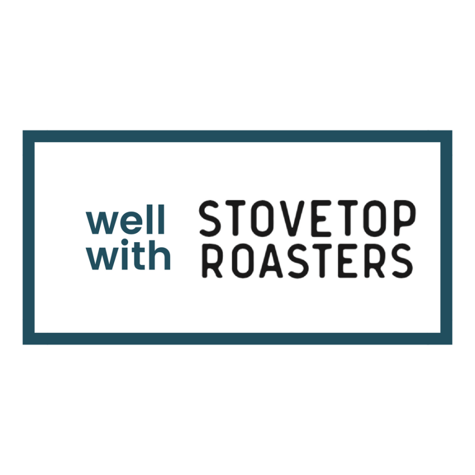 Wellwith Stovetop
